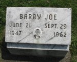 Barry Joe-2