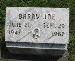 Barry Joe-2