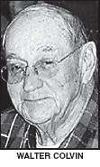 Walter Albert