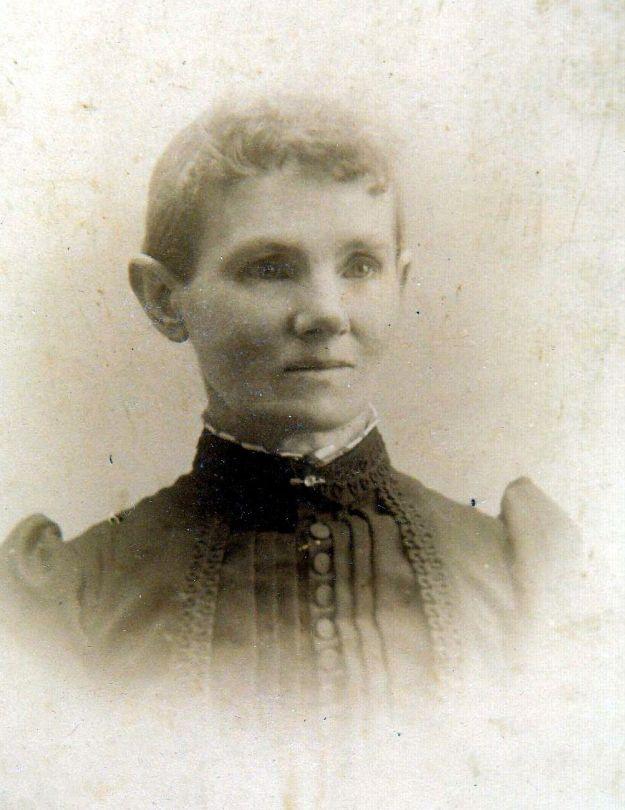 DorothyAnnMorgan5