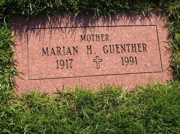 Marian Adele Hayner Guenther-2