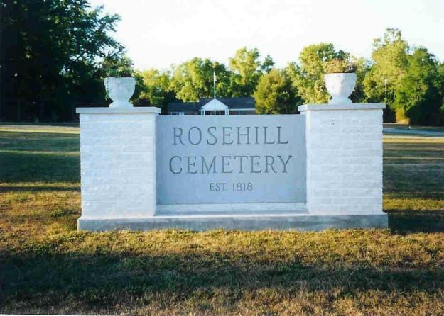 RoseHill Cemetery-1