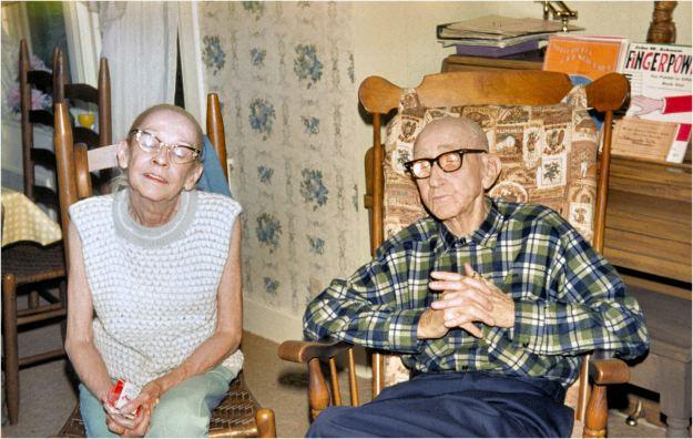 Olga& Andrew -1970
