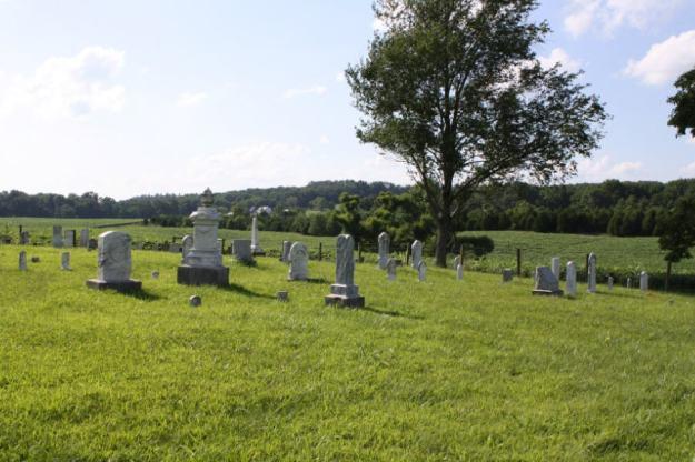 Windell Cemetery-2