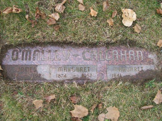 JamesOmalleyMargaretCallahan