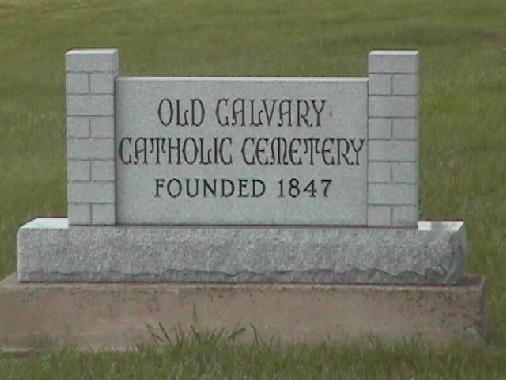 OldCalvaryCatholicCemetery