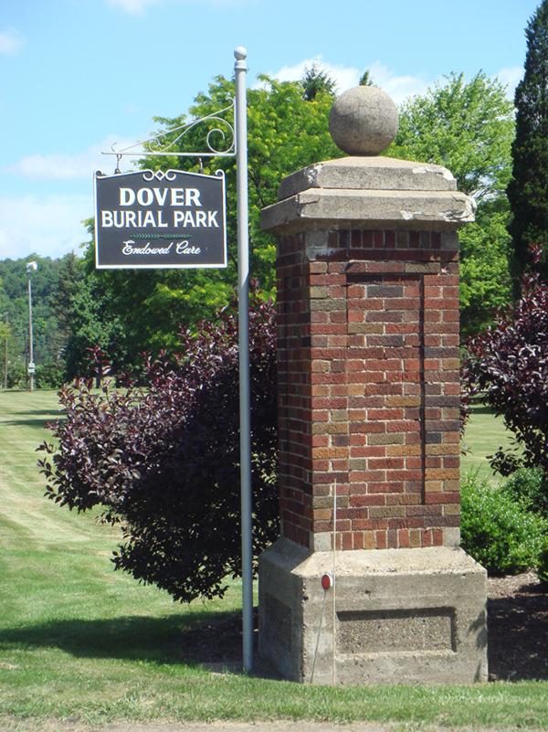 DoverBurialPark