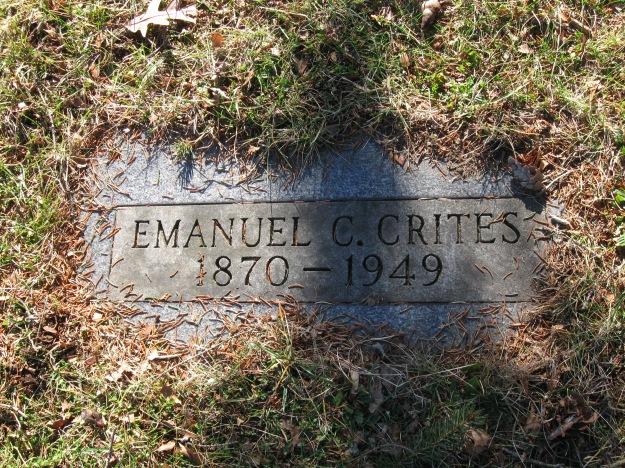 Emanuel Crites -2