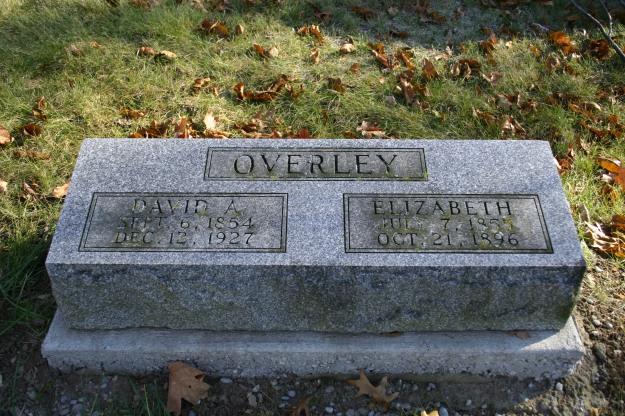 DavidElizabethOverley