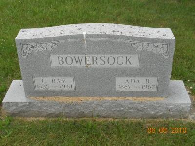CharlesRayBowersock