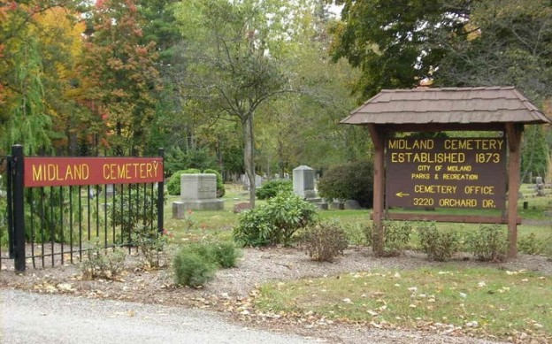Midland Cemetery