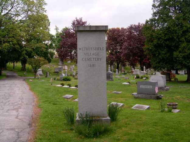Whethersfield Village Cemetery