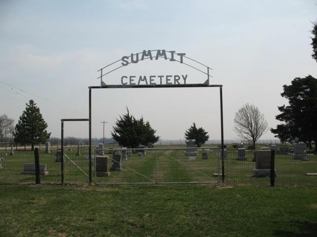 SummitCemetery