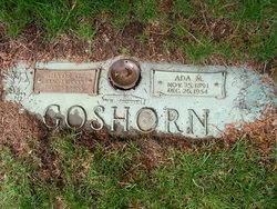 Clyde G Goshorn