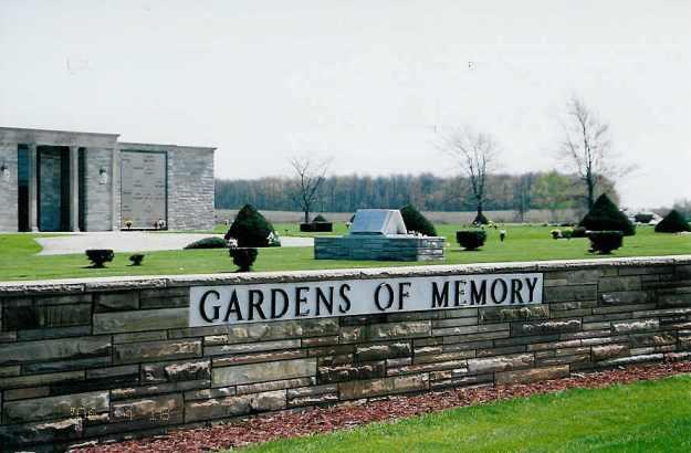 Garden of Memory