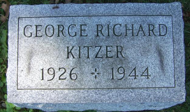 GeorgeRichardKitzer