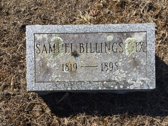 SamuelBillingsDix