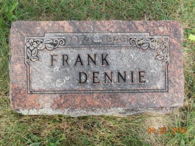 frank dennie