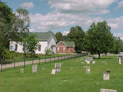 Menden.Church