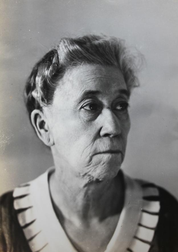 Minnie A. Hartsock-Hood
