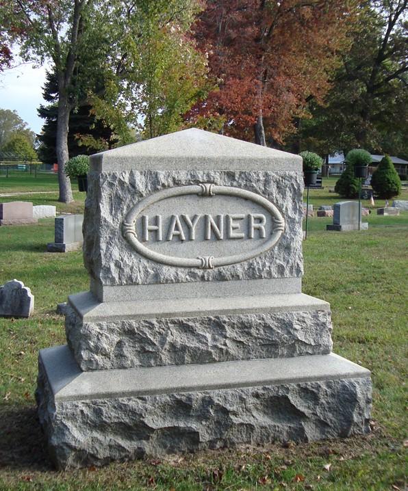 Hayner