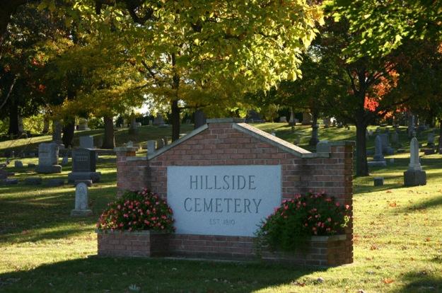 HillsideCemetery St Clair MI