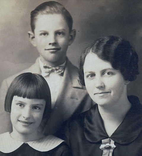 MadgeHainerBuchner&Children