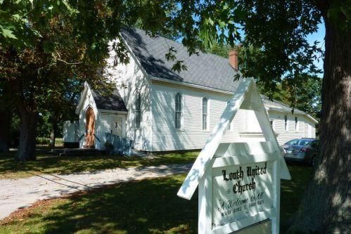 Maple Lawn Church