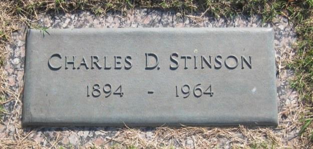 Charles D Stinson-2