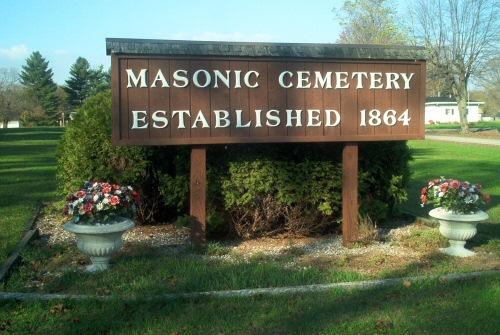 MasonicCemetery