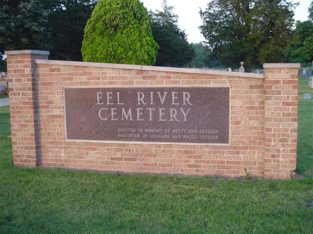 EelRiverCemetery