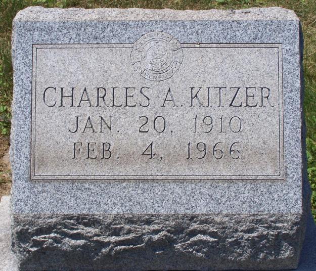 Charles AKitzer