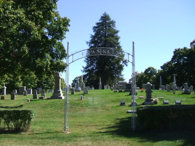 FranklinTownshipCemetery