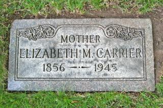 ElizabethMCarrier