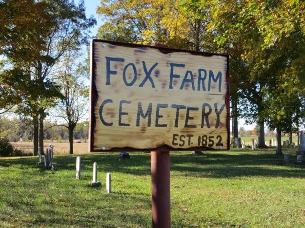 FoxFarmCemetery