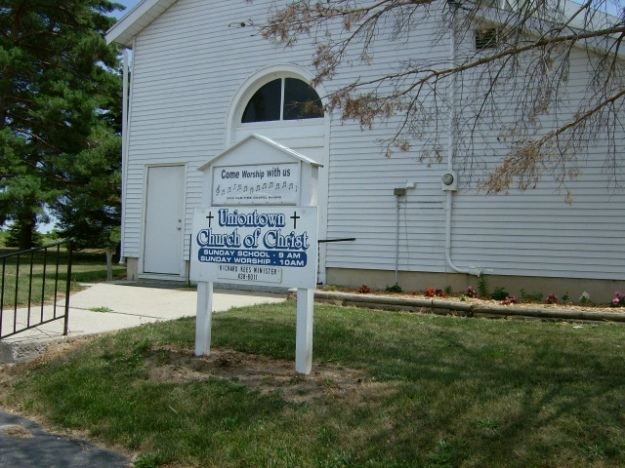 UniontownChurch of Christ