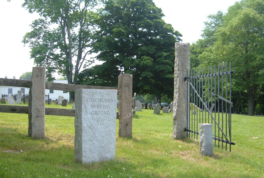 ColchesterBurialGrounds